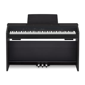 Casio PX-860 Privia 88-key Digital Piano (Black)