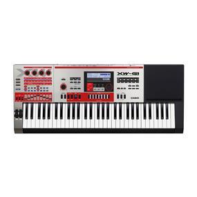 Casio XW-G1 61-Key Digital Groove Synthesizer
