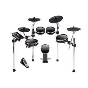 Alesis DM10 MKII Studio Kit - Nine-Piece Electronic Drum Kit with Mesh Heads
