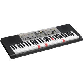 Casio LK-260, 61 Light-up Keys with EFX Sound Sampler