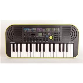 Casio SA-46 32-Key Electric Keyboard