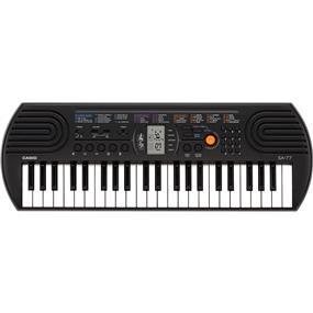 Casio SA-77 Portable Keyboard 44 Keys
