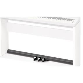 Casio 3-pedal system for Privia Series (to be affixed to stand)