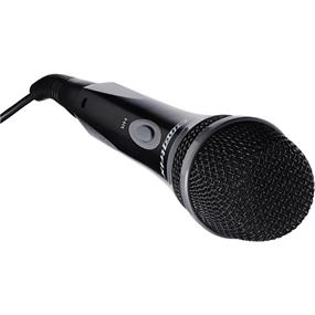 Singtrix Premium Microphone with Hit Effect Button