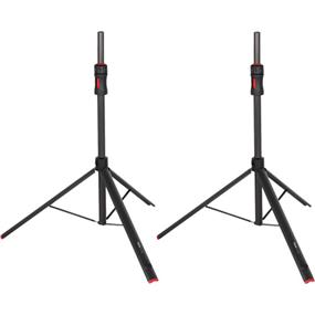 Gator Frameworks GFW-ID-SPKRSET - ID Series Adjustable Speaker Stand (Set of 2)