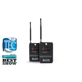Alto Professional Stealth Wireless Expander Pack