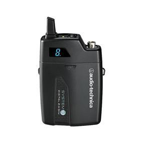 Audio-Technica ATW-T1001 System 10 Digital UniPak Transmitter
