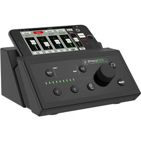 Mackie ProDX4 - 4-Channel Wireless Digital Mixer