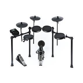 Alesis Nitro Kit - Eight-Piece Electronic Drum Kit with Nitro Drum Module