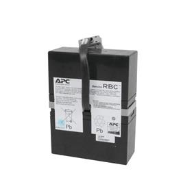 APC (RBC32) Replacement Battery Cartridge #32 - UPS battery - 1 x lead acid