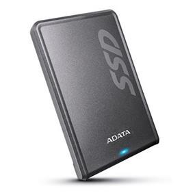 Adata SV620H 256GB USB3.0 Read:410MB/s Premier External SSD (ASV620H-256GU3-CTI)