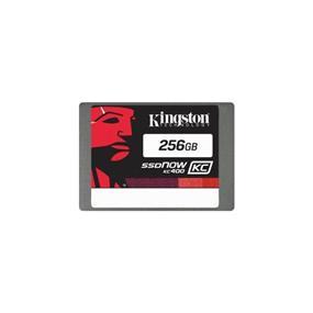 "Kingston KC400 2.5"" 256g SATA Rev. 3.0 (6Gb/s)  Solid-State Drive SKC400S37/256G"