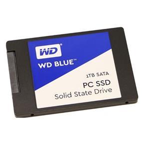 WD Blue 1TB Internal SSD Solid State Drive - SATA 6Gb/s 2.5 Inch (WDS100T1B0A)