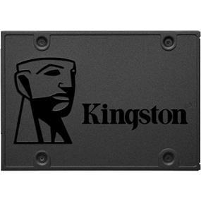 "Kingston A400 120GB SATA3 6Gb/s 2.5"" Max Seq.Read:500MB/s,Max Seq.Write:320MB/s SSD (SA400S37/120G)"