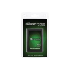 """Mushkin Enhanced Reactor Armor 3D 7mm 480GB SATA3 6Gb/s 2.5"""" Read:565MB/s, Write:500MB/s Internal SSD (MKNSSDRE480GB-3D)"""