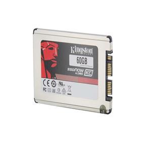 "Kingston SSDNow KC380 60GB micro SATA 6Gb/s 1.8"" Solid State Drive (SSD), Read: 550MB/s Write: 520MB/s (SKC380S3/60G)"