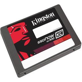 Kingston SSDNow KC400 1TB SATA 6Gb/s 2.5'' SSD Read:550MB/s ; Write:530MB/s (SKC400S37/1T)