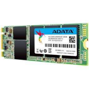 Adata Ultimate SU800 M.2 2280 128GB 3D NAND SATA 6Gb/s Solid State Drive (ASU800NS38-128GT-C)