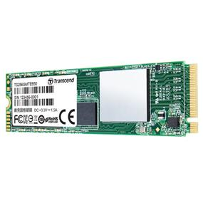 Transcend 256GB MTE850 PCIe M.2 Max. Read: 2500MB/s, Max. Write: 1100MB/s Solid State Drive (TS256GMTE850)