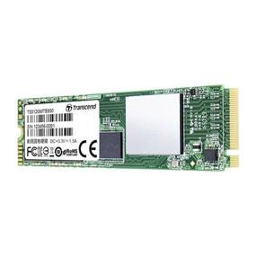 Transcend 512GB MTE850 PCIe M.2 Max. Read: 2500MB/s, Max. Write: 1100MB/s Solid State Drive (TS512GMTE850)