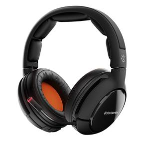 SteelSeries Siberia 800 Wireless Gaming Headset (61303)