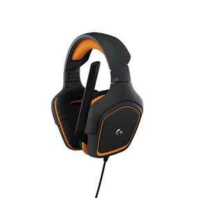 Logitech G231 Prodigy Gaming Headset (981-000625)