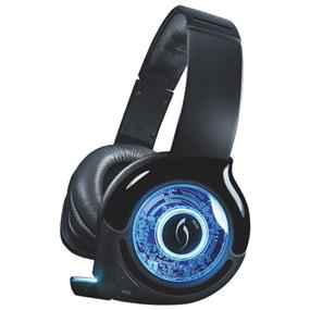 PDP Afterglow Prismatic Wireless Headset - Black (9930BP)
