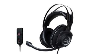 HyperX Cloud Revolver S Gaming Headset with Dolby® 7.1 Surround Sound for PC, PS4, PS4 PRO, Xbox One, Xbox One S (HX-HSCRS-GM/NA)
