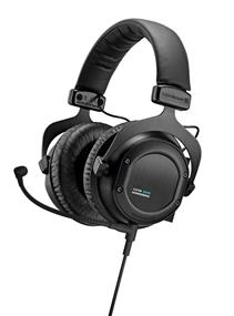 Beyerdynamic CUSTOM GAME Gaming Headset - Black (716.871)
