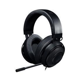 Razer Kraken Pro V2 – Analog Gaming Headset – Black – Oval Ear Cushions – NASA (RZ04-02050400-R3U1)