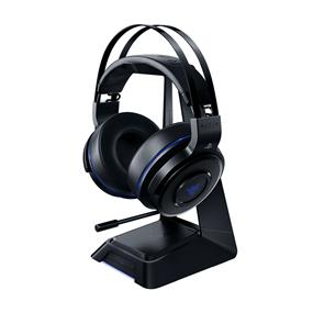 Razer Thresher Ultimate - Wireless Surround Gaming Headset for PS4