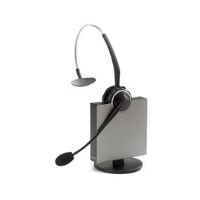 Jabra GN9125 Duo Flex NC Wireless Headset with Base Station (9125-28-15)