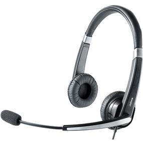 Jabra UC Voice 550 Duo Headset Stereo Black (5599-829-209)