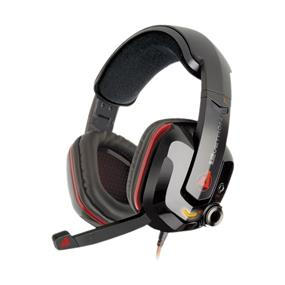 Azio Levetron GH808 - USB Gaming Headset