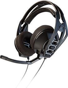 Plantronics RIG 500HX Xbox Can Headset