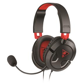Turtle Beach Ear Force Recon 50 (TBS-6003-03 ) Gaming Headset