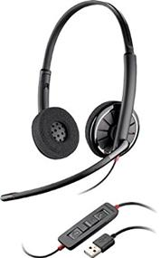 Plantronics Blackwire C320 Headset (85619-102)