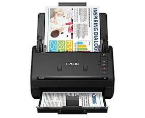 Epson WorkForce ES-400 Duplex Colour Document Scanner