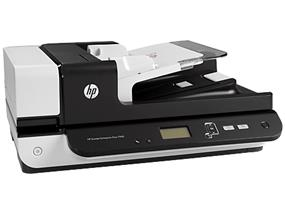HP Scanjet 7500 Flatbed Scanner with ADF