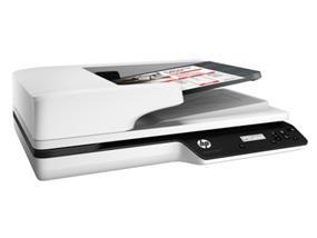HP Scanjet Pro 3500 Flatbed Scanner