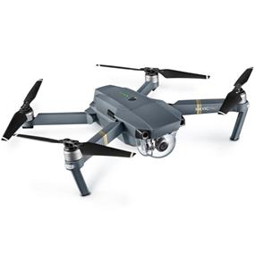 DJI Mavic Pro Foldable Quadcopter Drone Combo with 4K stabilized camera, Remote Control -CP.PT.000642