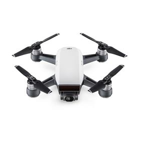 DJI Spark Mini Drone Alpine White (CP.PT.000731)