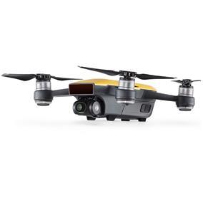 DJI Spark Mini Drone Sunrise Yellow (CP.PT.000732)