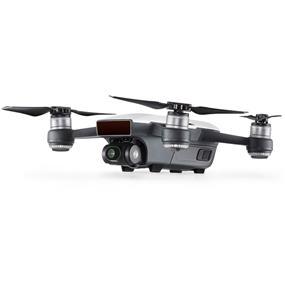 DJI Spark Mini Drone Fly More Combo Alpine White (CP.PT.000899)
