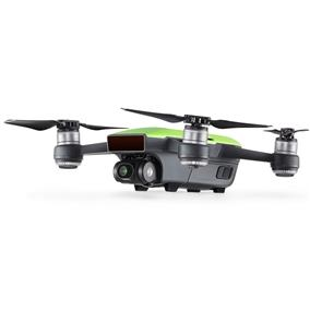 DJI Spark Mini Drone Fly More Combo Meadow Green (CP.PT.000903)