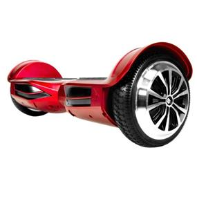Swagtron T3 Two Wheel Hoverboard Scooter