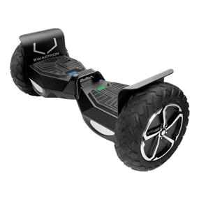 Swagtron T6 Two Wheel Hoverboard Scooter