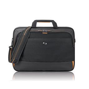 "Solo 17.3"" Laptop Ultra Multicase, Black, UBN300"