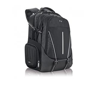 """Solo Active 17.3"""" Laptop Backpack"""