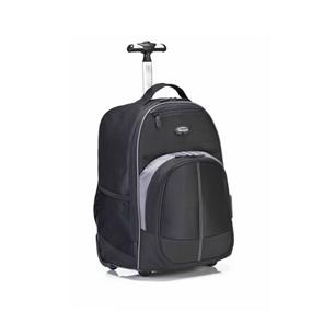 Targus Compact Roller Backpack Black TSB750US